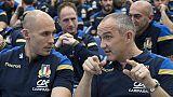 Rugby: O'Shea,'azzurri,battiamo Francia'