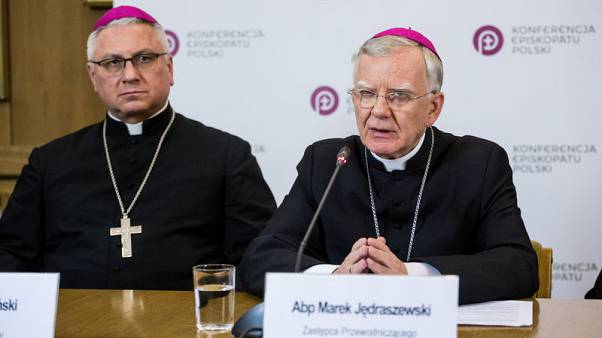 Polish Church says 382 minors abused by clergy from 1990-2018