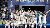Nasce la Coppa del mondo per club