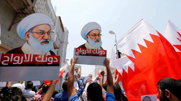 Bahrain sentences 167 people to prison in crackdown on dissent