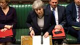 UK ministers ask firms to drum up support for May's Brexit deal - executive