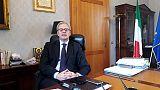 Prefetto,Ancona pronta visita Mattarella
