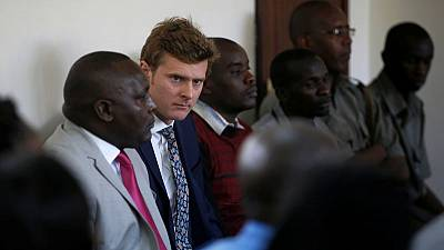 Kenya drops cocaine smuggling charges against British aristocrat