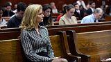 Trump fails to end 'Apprentice' contestant's defamation lawsuit