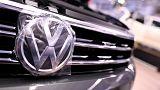 Volkswagen says it may face U.S. SEC lawsuit over 'Dieselgate'