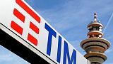 Telecom Italia's board did not debate chairman's future - source
