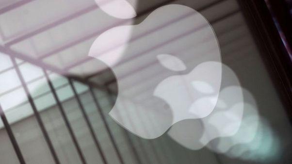 Apple touts data privacy in TV ad campaign