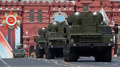Erdogan says Turkey can't quit S-400 missile deal with Russia