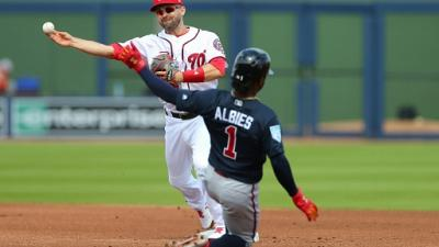 Baseball: la MLB aménage ses règles pour raccourcir ses matches