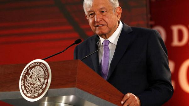 Mexico to investigate 'dirty campaign' critical of president