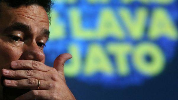 Brazil Supreme Court decision seen as 'blow' to Car Wash probe