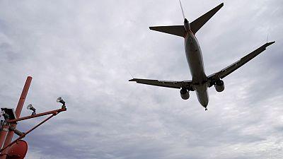 Boeing groundings put U.S.-China trade-linked jet order in limbo