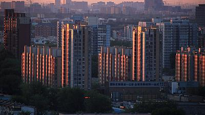 China's home price growth slips to 10-month low as economy slows