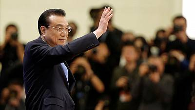 China premier says can use interest rates, other policy steps to help economy