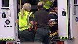 الشرطة: سقوط عدة قتلى في إطلاق رصاص بنيوزيلندا