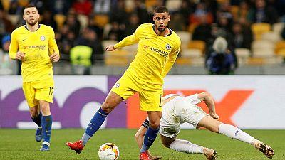 Chelsea's Loftus-Cheek can be one of Europe's best, says Sarri