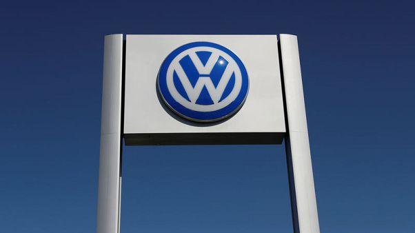 U.S. SEC sues Volkswagen, ex-CEO over alleged emissions fraud on investors