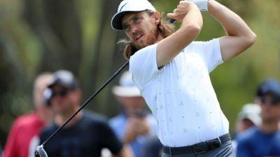 Golf: Fleetwood et Bradley en tête du Players Championship