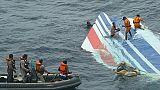 Crash du Rio-Paris en 2009: les juges d'instruction ont terminé leurs investigations