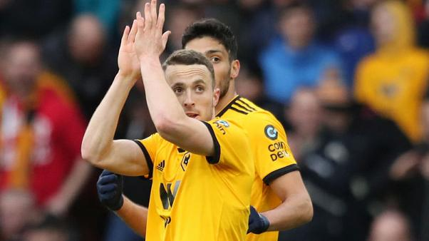 Wolves move has been vindicated, says Portuguese forward Jota