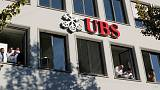 UBS sets aside 450 million euros for French tax case