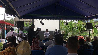 Inauguration de SHINOON, première plateforme de financement participatif au Comores