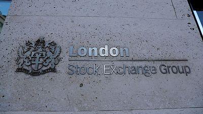 FTSE 100 rises after vote for Brexit delay; oil majors gain