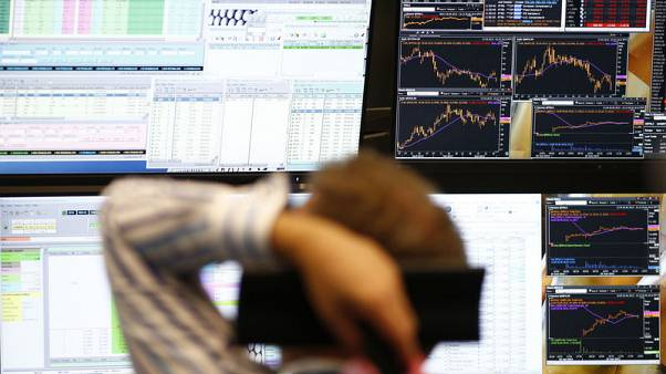 Optimism over trade, Brexit boost European shares; UBS, Swedbank fall