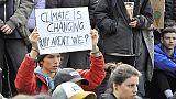 Sciopero clima, oltre 500 ad Aosta