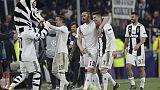 Champions: Ajax-Juve ai quarti
