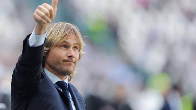 "Champions, Nedved ""Ajax mi piace"""