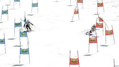 Sci, Svizzera vince gara a squadre