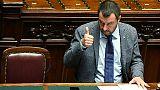 Nuova Zelanda: Salvini, condanna totale