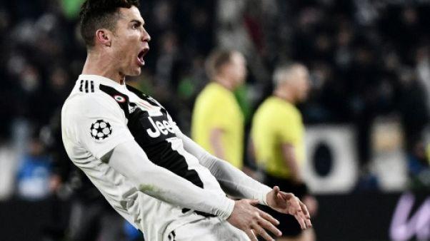 Euro-2020: Cristiano Ronaldo de retour avec le Portugal après neuf mois d'absence