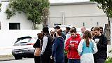 """A Christchurch, des habitants au """"coeur brisé"""" et """"solidaires"""""""
