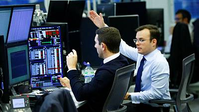 Take Five - Shall we try again? World markets themes for the week ahead