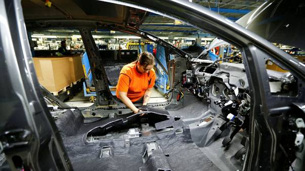 Ford to cut more than 5,000 jobs in Germany, others in UK