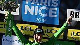Paris-Nice: les sprinteurs regardent vers Sanremo
