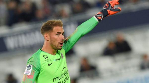 """Ligue 1: Montpellier """"fait moins les choses ensemble"""", pour Lecomte"""