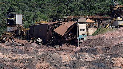 Prosecutors seek 50 billion reais from Vale for environmental restoration
