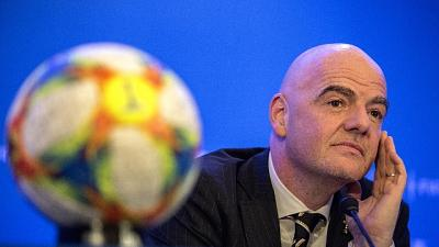 Fifa insiste, Mondiale a 48 già dal 2022