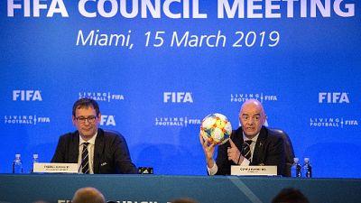 Fifa: dal 2021 Mondiale per club a 24