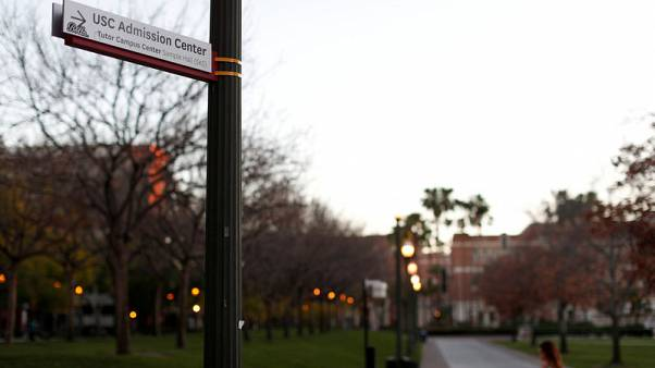 U.S. college admissions scam shows coaches in smaller sports can be big players
