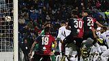Anticipo, Cagliari-Fiorentina 2-1