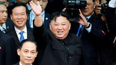 Group seeking to overthrow Kim behind North Korea embassy raid in Spain - Washington Post