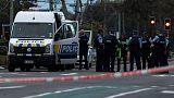 مهاجم المسجدين في نيوزيلندا كان ينوي مواصلة هجومه عند اعتقاله