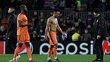 Ligue 1: Lyon et Rennes doivent digérer, le PSG aussi face à OM