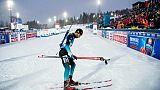 Mondiaux de biathlon: Fourcade, une thérapie de groupe avant la quille?
