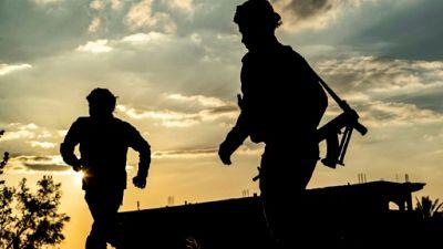 Tirs sporadiques sur le front anti-EI en Syrie