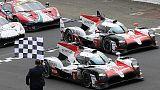 Wec: Alonso vince 1000 Miglia di Sebring